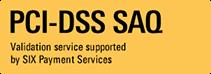 PCI-DSS SAQ Icon